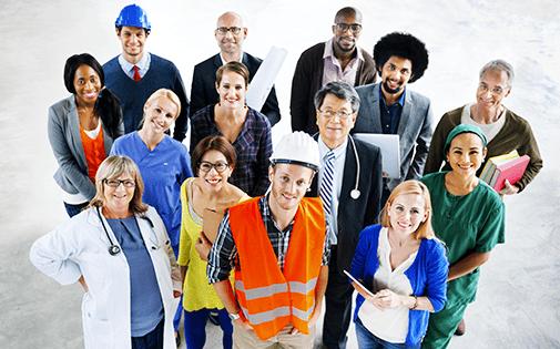 CREATE JOBS & REBUILD OUR ECONOMY