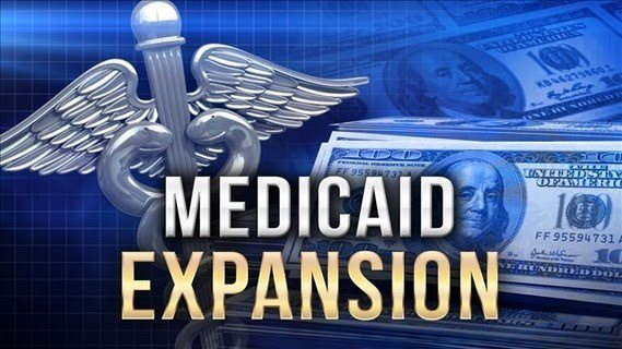 Where is Idaho on Medicaid expansion?